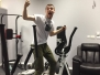 Active's gym sessions