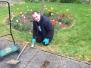 Gillshill school gardening 1