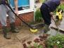 Gillshill school gardening 2