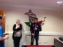 Hull Kingston Rovers visit Active Day Care Hull