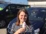 Ice cream van day