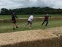 Piglet farm trip