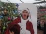 Southwood Christmas garden centre